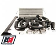 Process West Front Mount Intercooler Kit - GRB 2008 - 2014 STI